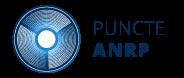 Puncte ANRP