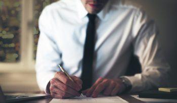 Vânzarea punctelor ANRP se face în biroul unui notar public